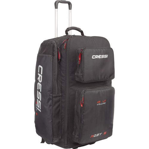 Cressi Moby 5 Gear travel Bag
