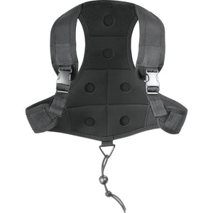Cressi Backweight Harness front view