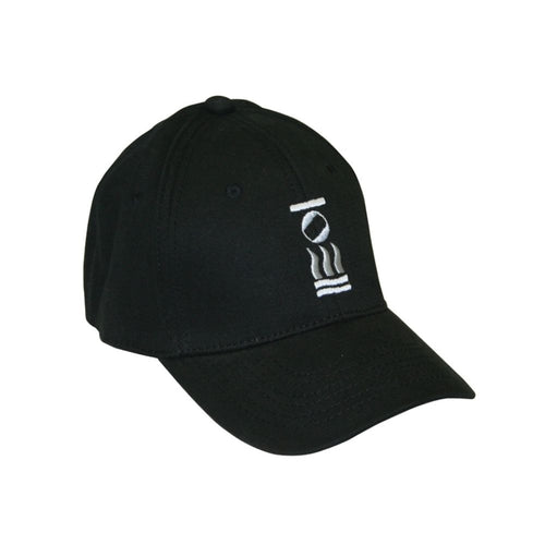 Fourth Element Baseball Hat Cap Black