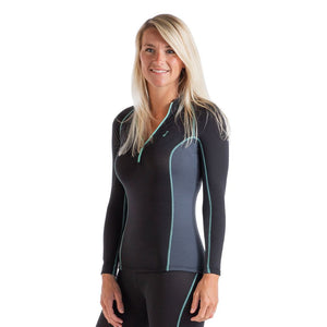 Fourth Element J2 Thermal Base Layer Ladies Top