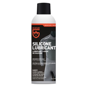 Gear Aid Silicon Lubricant Spray
