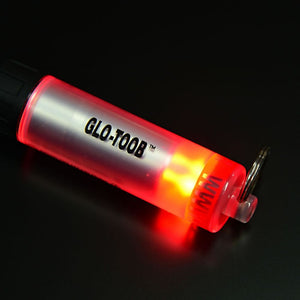 Glo Toob Red