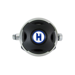halcyon halo adjsutable second stage regulator