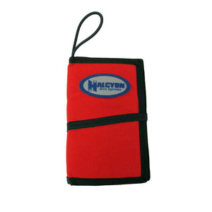 halcyon wet notes red