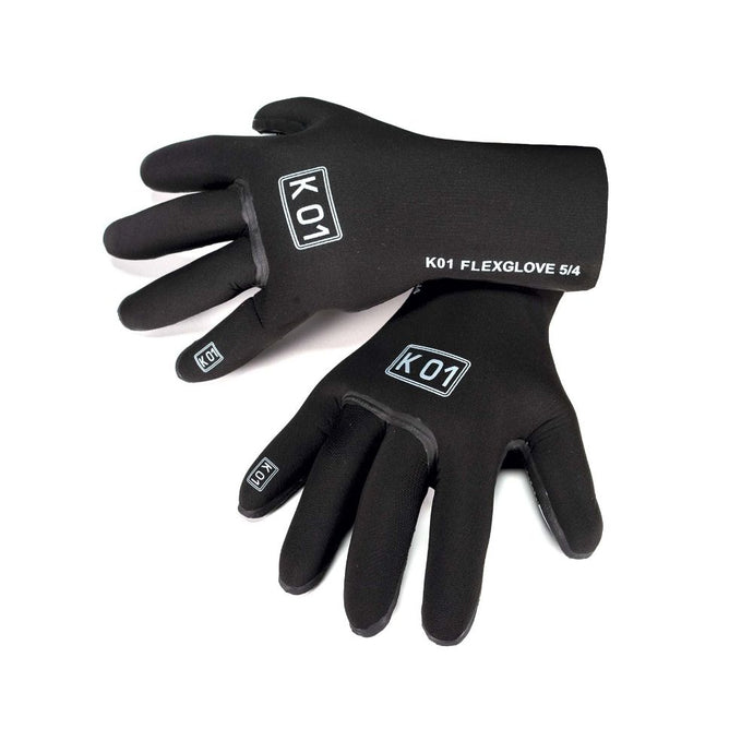 K01 5/4mm flex glove