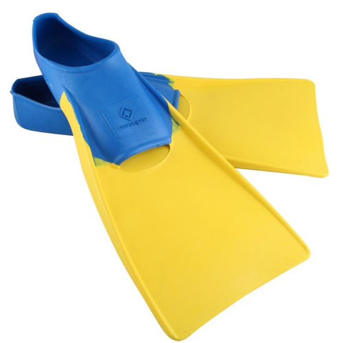 Floating Rubber Full Foot Swim Fin