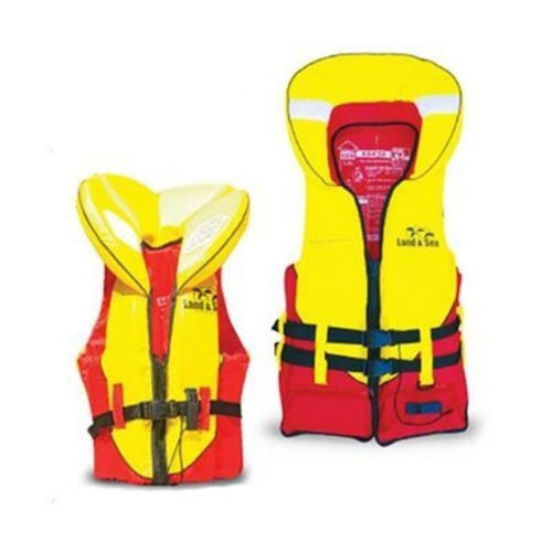 high level pfd L100 level 100 adult and junior