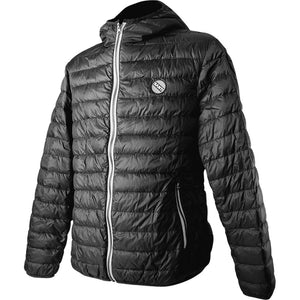 santi down jacket afterdive puffer coat