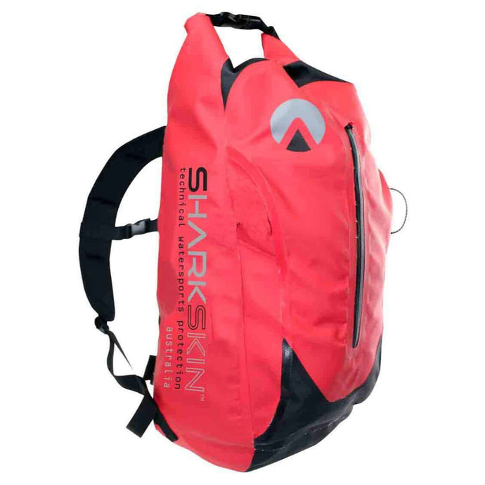 Sharkskin Performance Back Pack 30L Red
