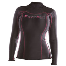 Load image into Gallery viewer, Sharkskin Chillproof Long Sleeve female women