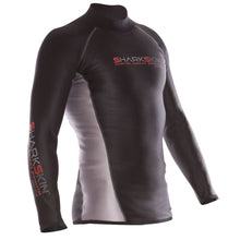 Load image into Gallery viewer, Sharkskin Chillproof Long Sleeve men male