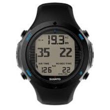 Load image into Gallery viewer, Suunto D6i Computer Black