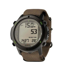 Load image into Gallery viewer, Suunto D6i Computer Zuli Stealth