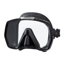 Load image into Gallery viewer, mask tusa freedomhd black black