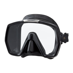 mask tusa freedomhd black black