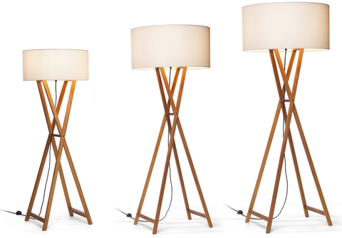 cala floor lamp by marset