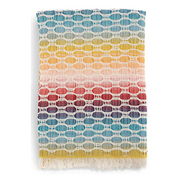 "missoni pacey 100 51"" x 75"" throw"