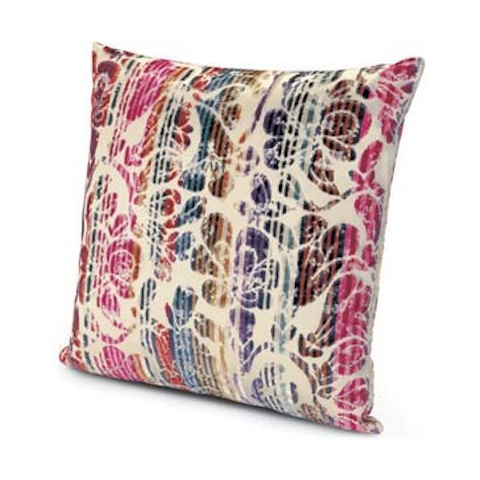 "missoni pondicherry 159 24"" x 24"" cushion"