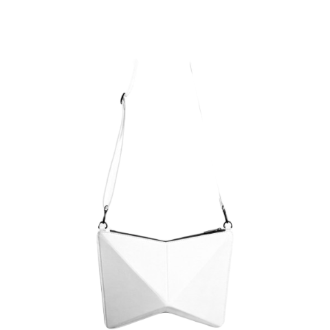finell versus crossbody bag, bone