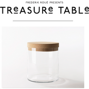 frederik roijé treasure table