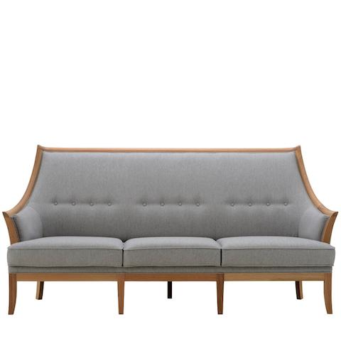 maruni traditional sofa, three seater