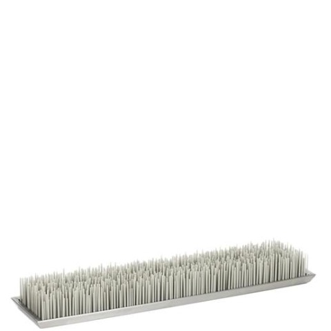 finell sod drying rack, gray