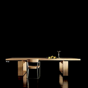 cecchini dining table