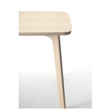 maruni hiroshima table, rectangle, small