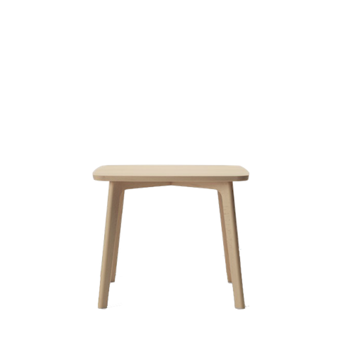 maruni hiroshima table (square)