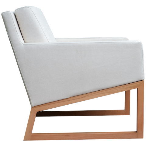 cite nv lounge chair