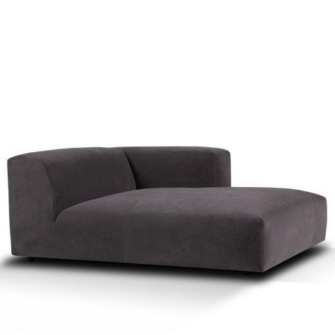 prostoria cloud chaise longue, right facing