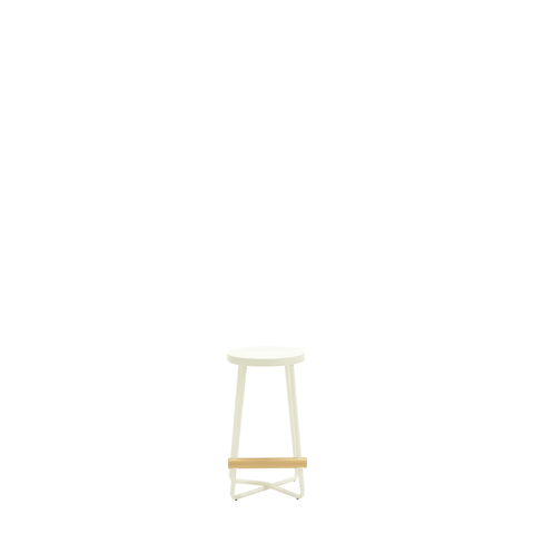 dixon dowel stool, counter