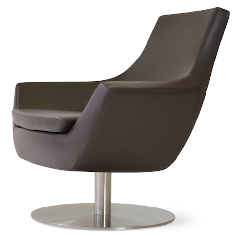 cite ra swivel chair