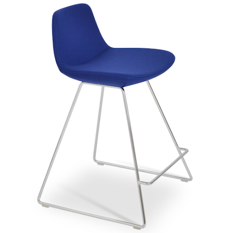 cite pr wire stool