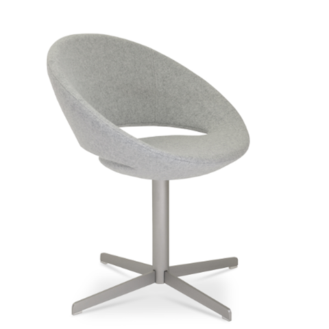cite ct 4-star swivel chair