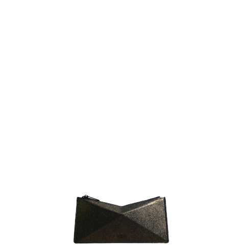 finell ven wallet, black gold