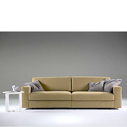 prostoria classic two-piece sofa