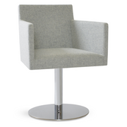 cite ht round swivel chair