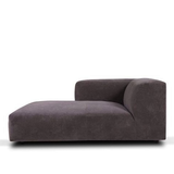 prostoria cloud chaise longue, left facing