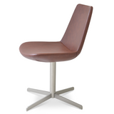 cite el 4-star swivel chair