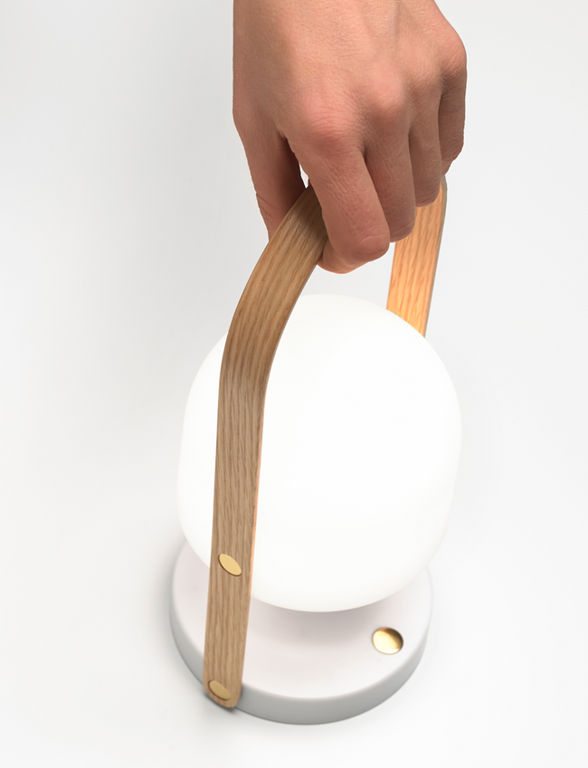 marset FollowMe portable lamp