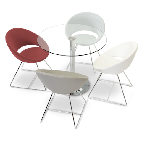 cite ct wire chair