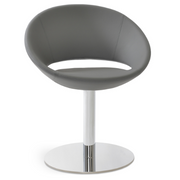 cite ct round swivel chair