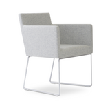 cite ht wire chair