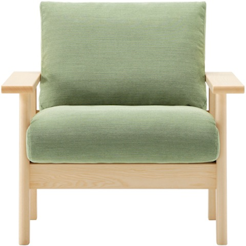 maruni bruno sofa, arm