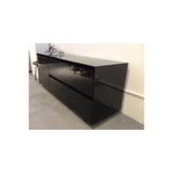 cecchini sideboard with doors & drawers