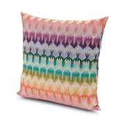 "missoni pasadena 100 24"" x 24"" cushion"