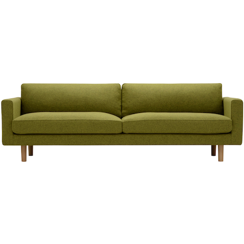 maruni hiroshima sofa, three seater