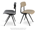 CITE pi dining chair