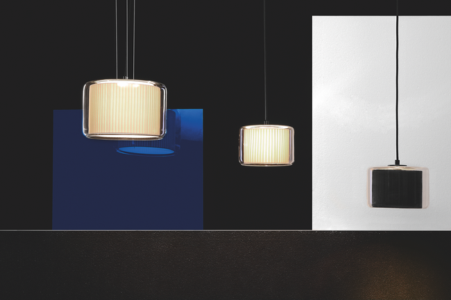 mercer suspension light by marset